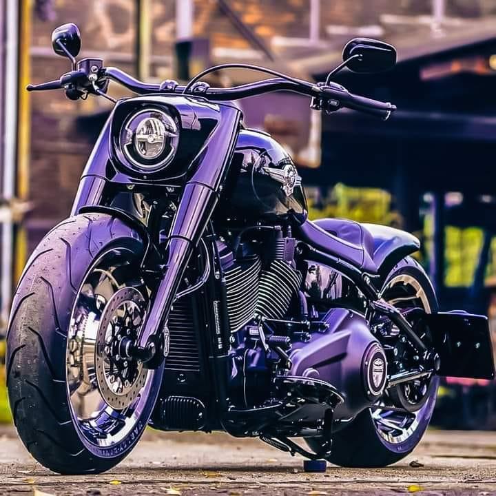 El motor Revolution de Harley Davidson